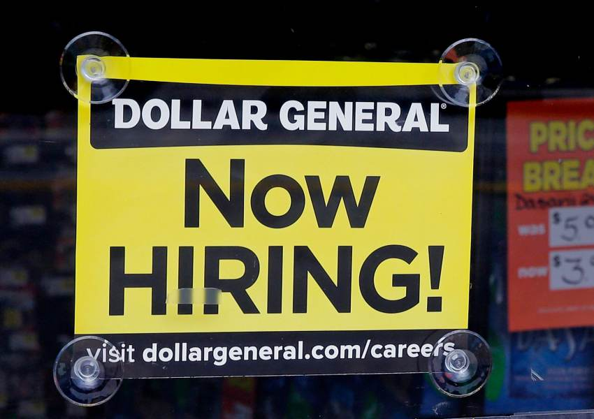 U.S. employers added disappointing 103,000 jobs… - news of today
