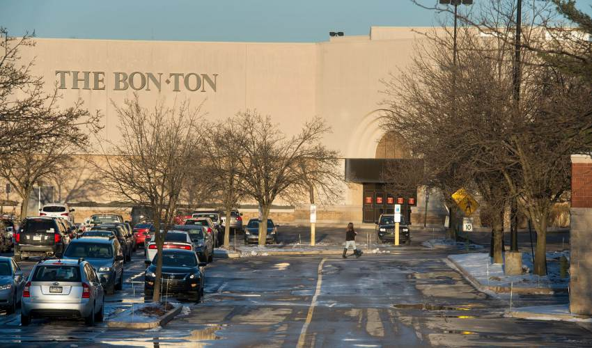 Bon-Ton Stores going out of business after… - news of today