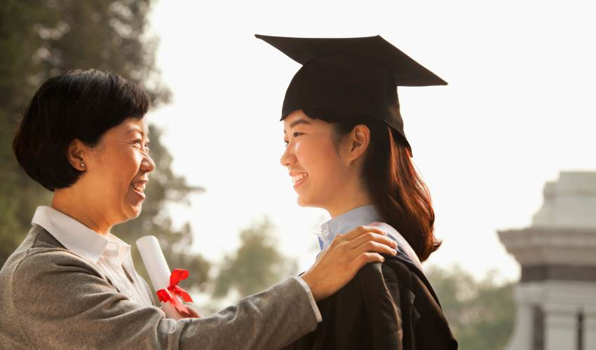 College graduates: Here's how to set yourself… - news of today
