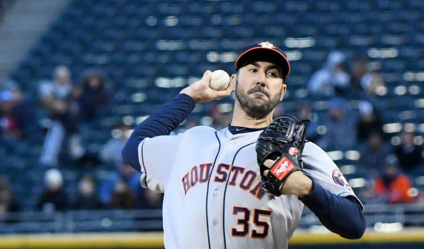 Justin Verlander got offended by Tim Anderson… - news of today