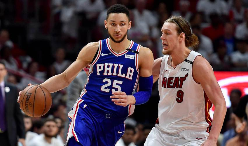 76ers draw blood and deny Heat in must-win Game… - news of today