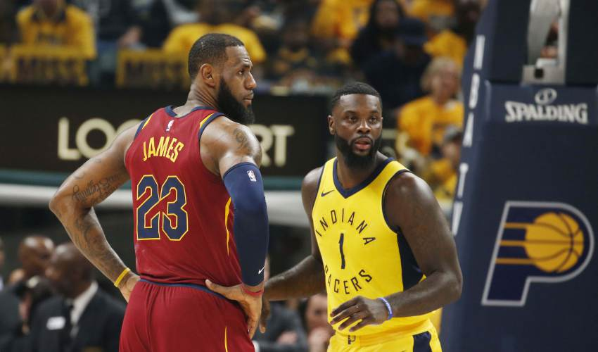 Lance Stephenson: Cavs will panic if Pacers… - news of today