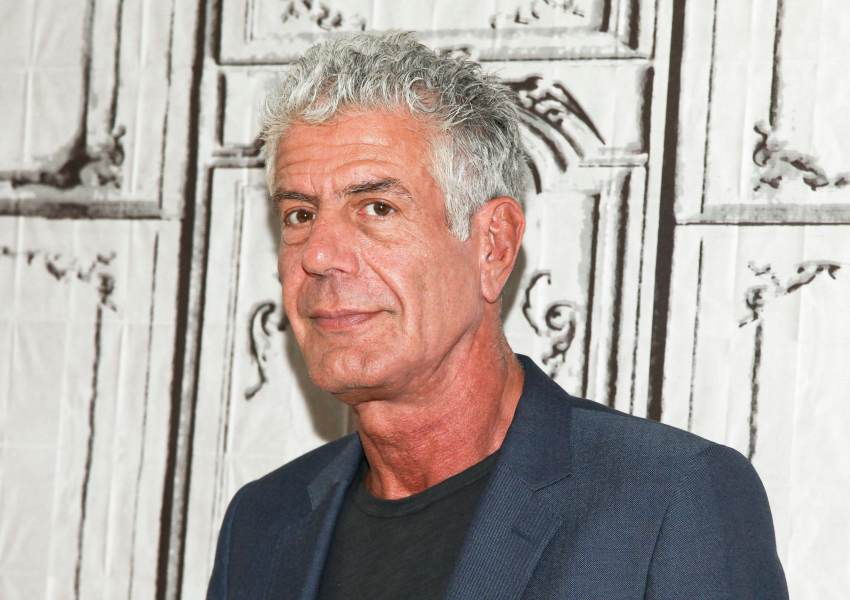Anthony Bourdain's death: There were no… - news of today
