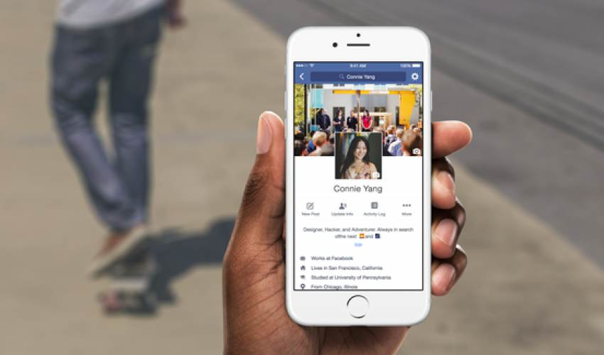 How Facebook tracks your every move: facts vs. fiction - news of today