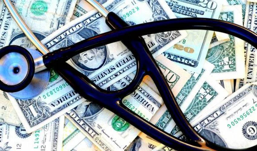 Couples in retirement face average health care… - news of today